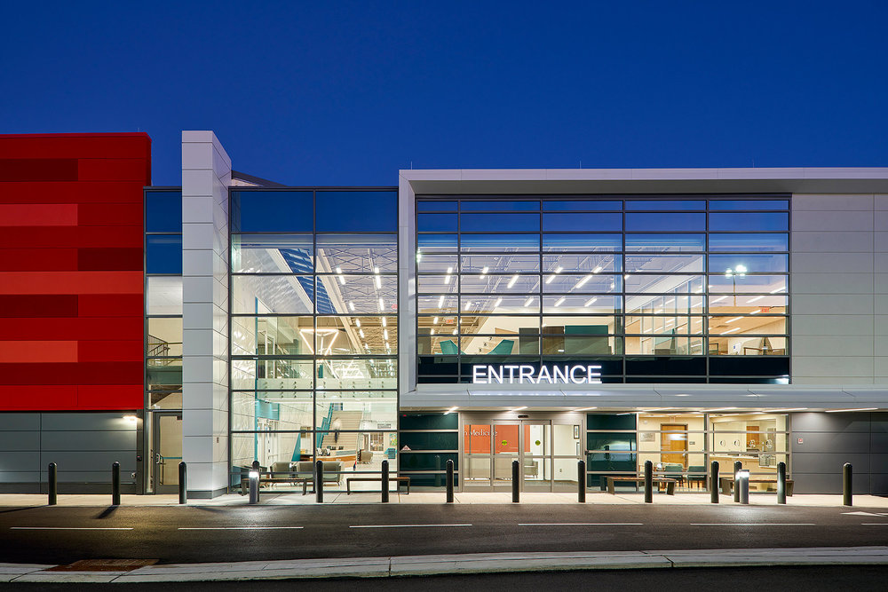 Penn Medicine Cherry Hill Stantec See More in  Healthcare