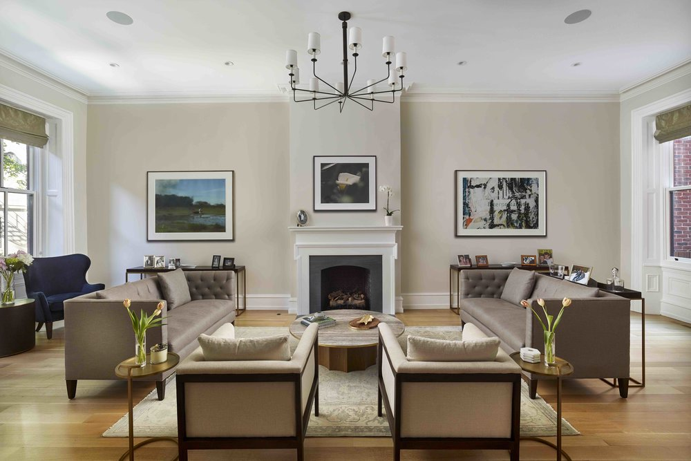 Private Residence Rasmussen / Su Architects Philadelphia, PA