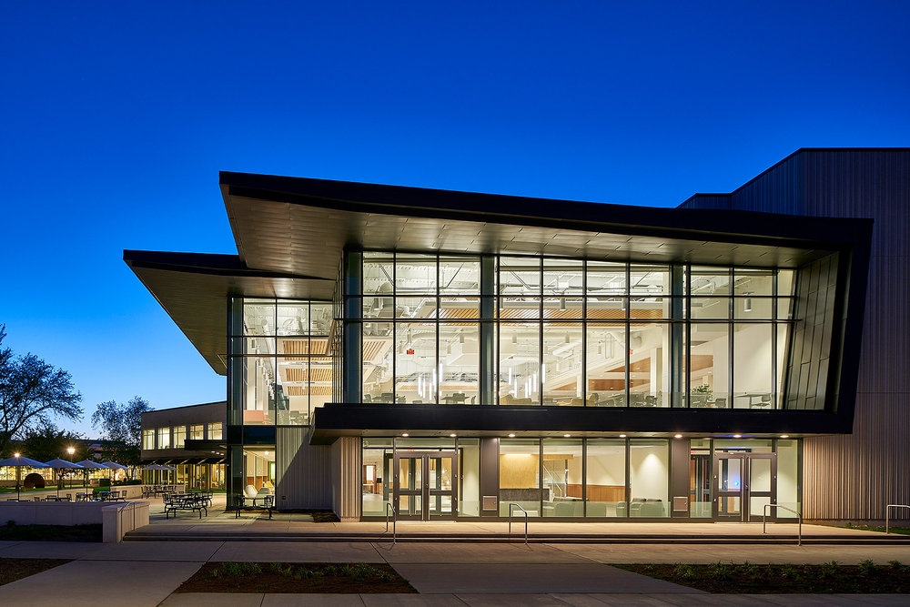 Millersville University Kautter & Kelley Architects Millersville, PA