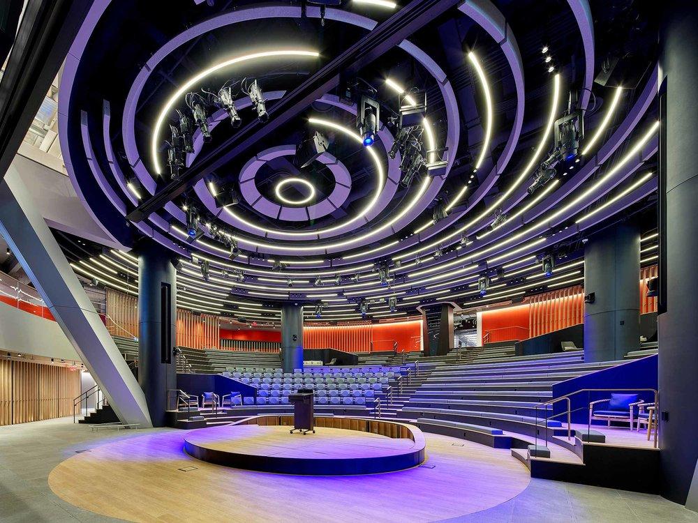 Comcast Technology Center Comcast Philadelphia, PA