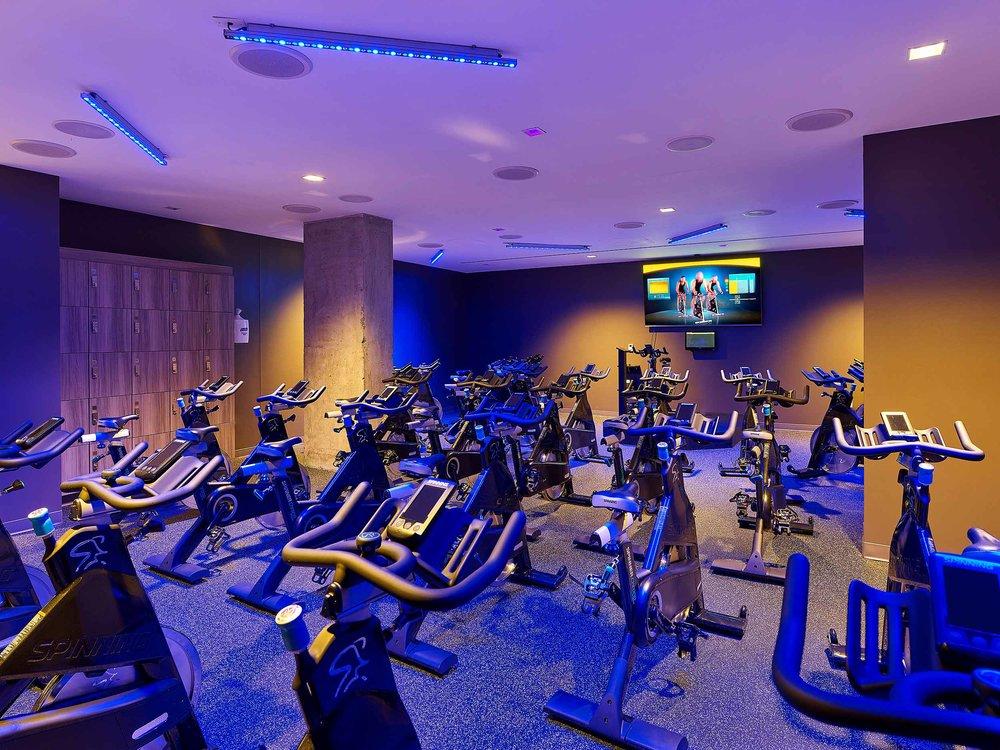 City Fitness, JFK L2P Philadelphia, PA