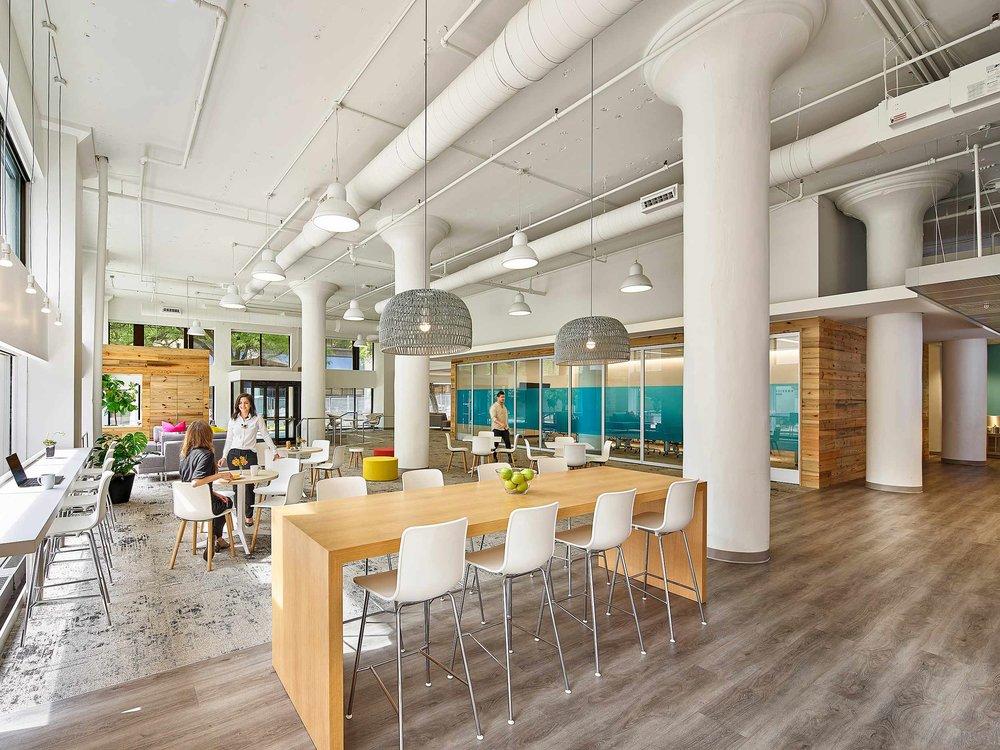 Jacobs Offices Philadelphia, PA