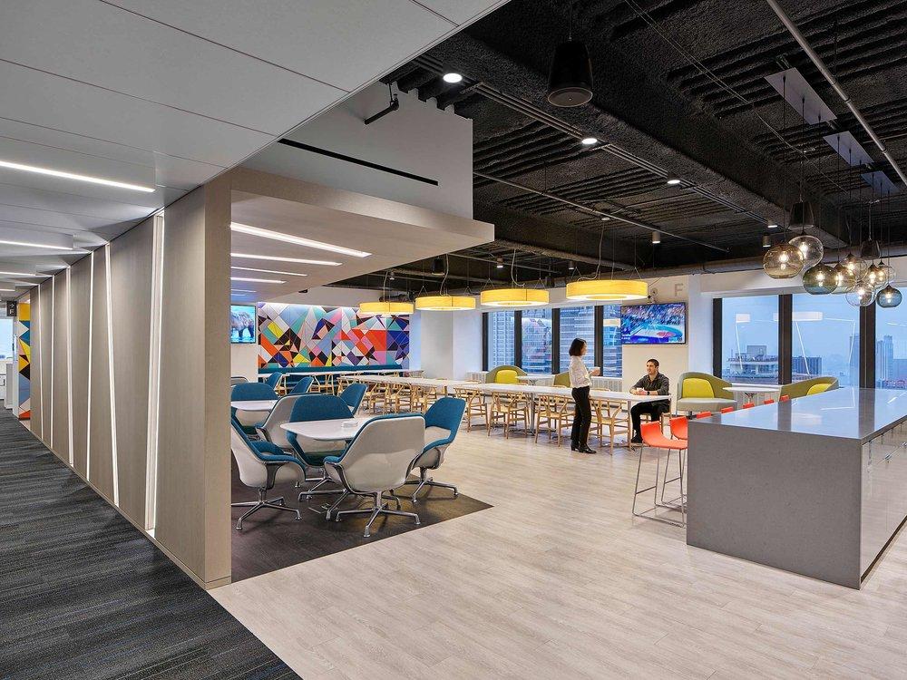 S&P HOK New York, NY