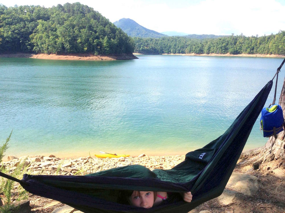 Bryson City, NC- Itinerary — Simply Awesome Trips