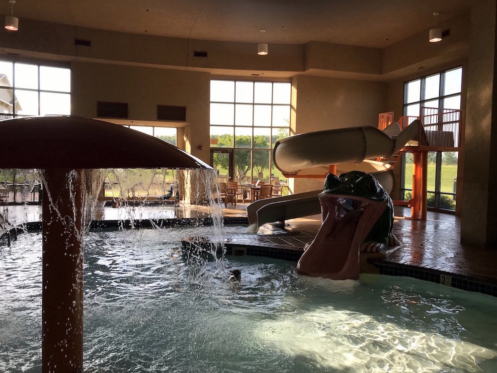 Clubhouse Hotel Pool