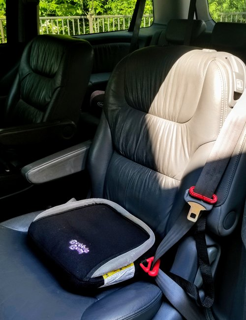 Best Portable Booster Seat For The Traveling Kid