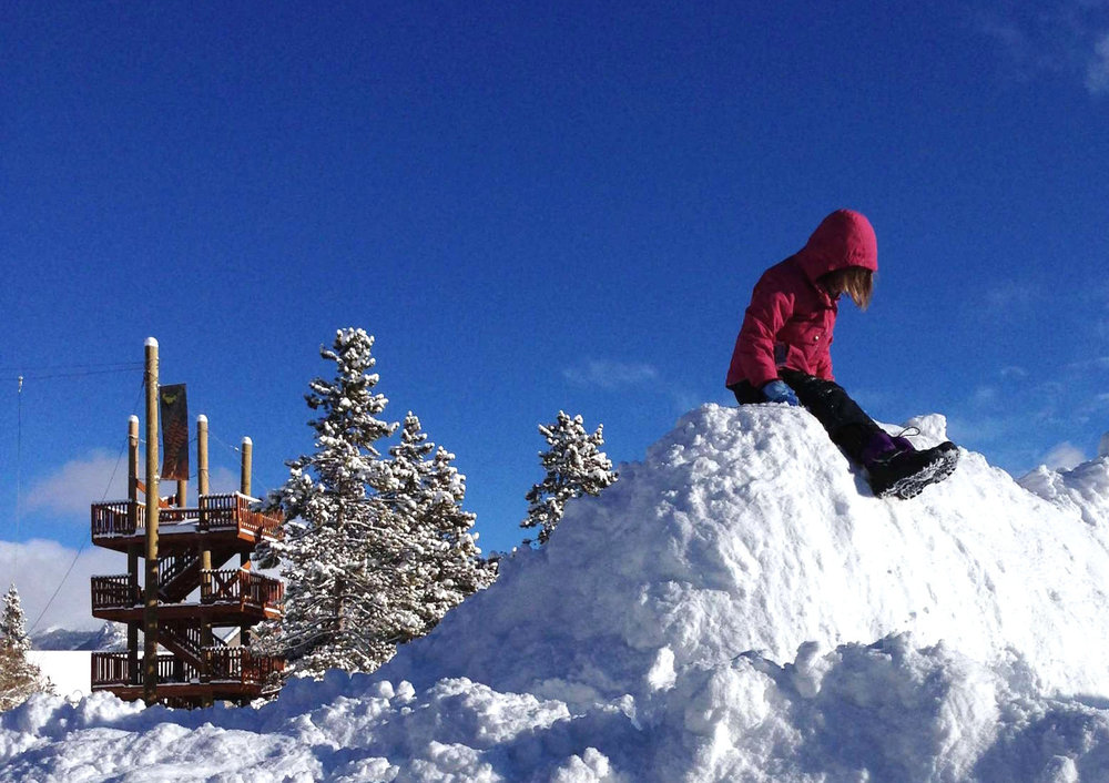 bfaf4bc3f672 The Best Family Ski Trip Packing List For Cold Weather — Simply ...