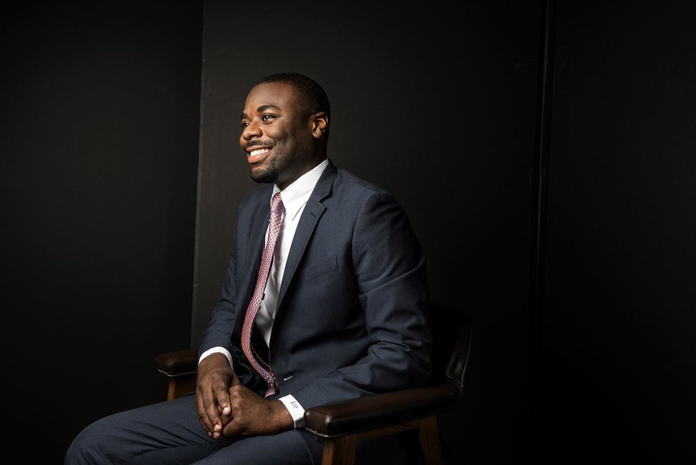 Brandon Joseph  Policy Analyst, Office of the Counsel to the Mayor