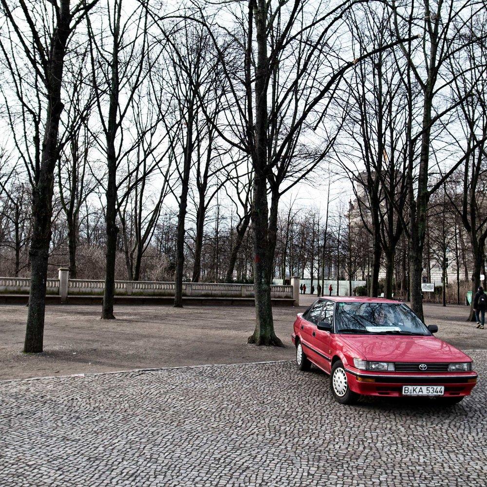 1990 Vibe.