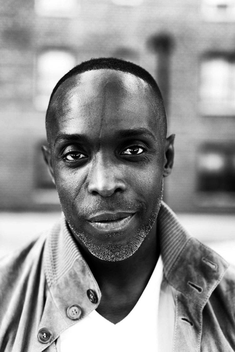 Michael K. Williams: The Wire - NYT — Demetrius Freeman