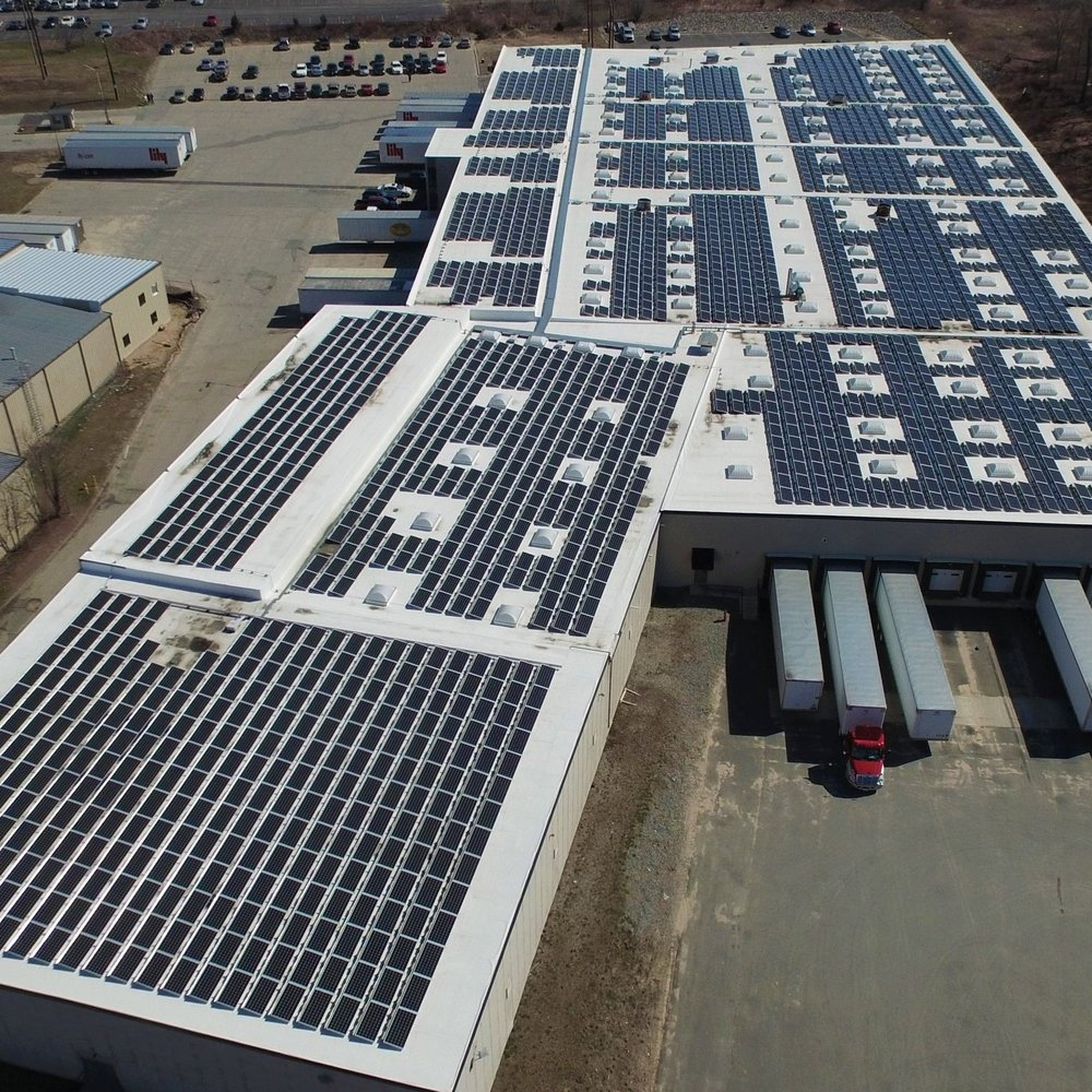 Solar Inspections -