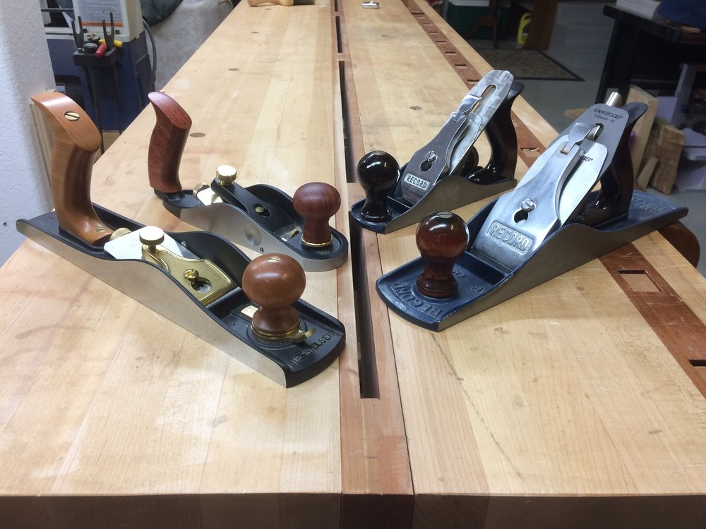 Blog Currie Fine Woodworking