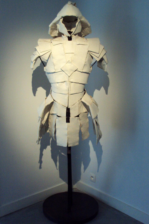 Asil's armor 2010.JPG