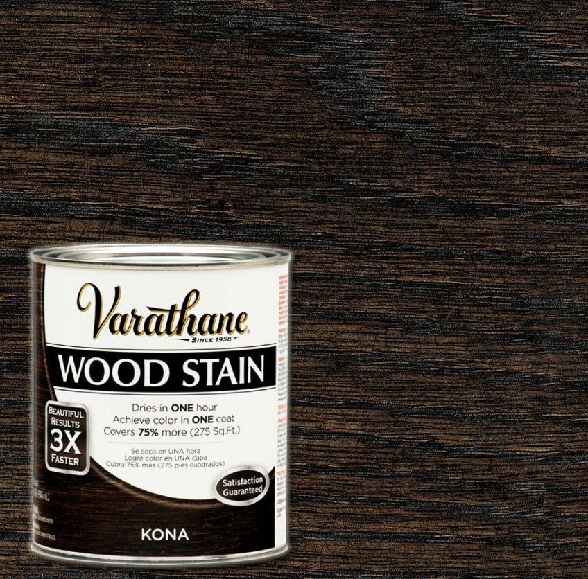 kona wood stain