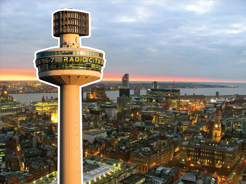 Livertours Liverpool