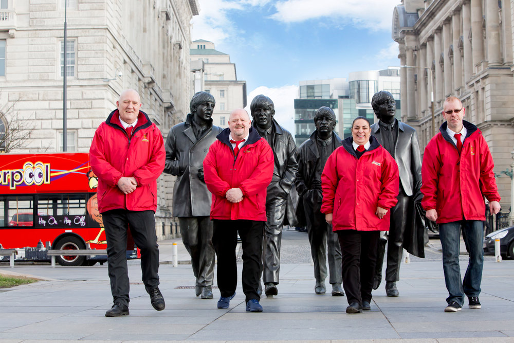City&Beatles Tour - More people logged onto Tripadvisor to leave this tour feedback than any other tour in Liverpool in 2017. This is included in the voucher price and it is in high demand.