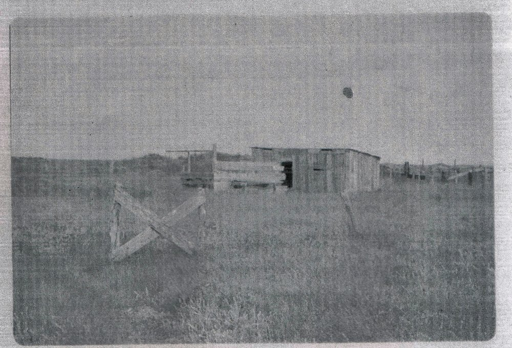 Dunn Line Camp