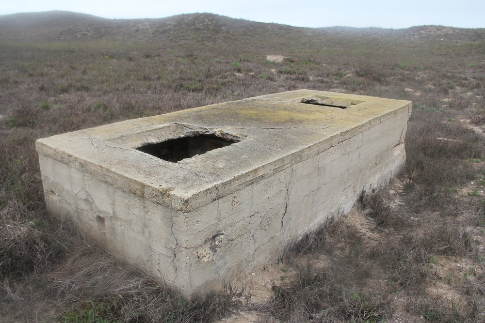 Coast Watch Bunker