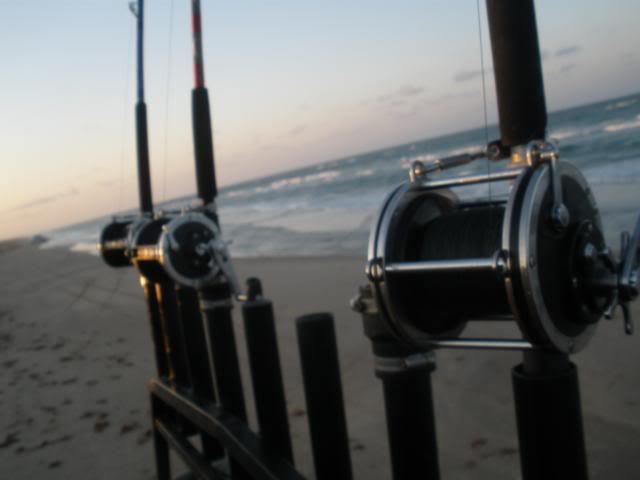 Shark trip. Getting spooled on a deep drop Bonita. Trout fishing. - Padre Island National Seashore
