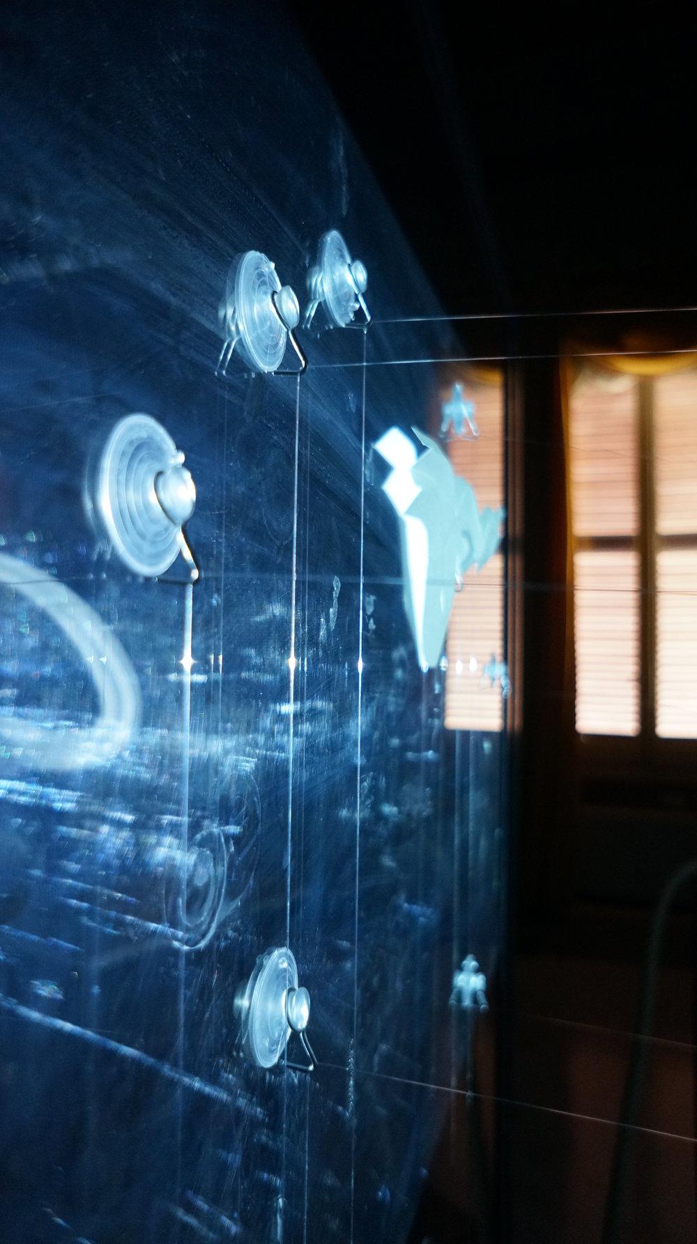 2014 Fall_italy_Zhang_Sen_Zhang_Kun_installation17.JPG