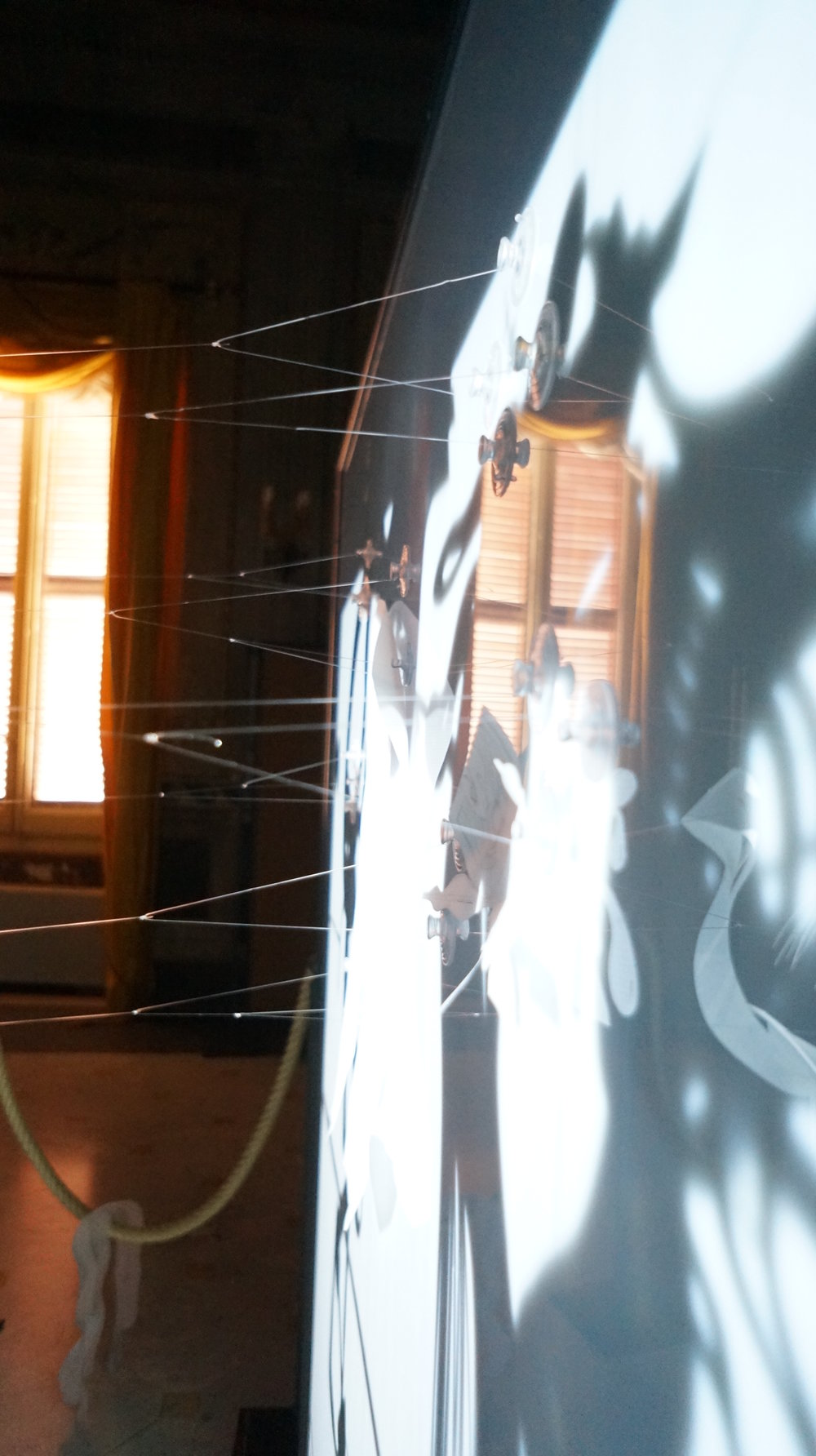2014 Fall_italy_Zhang_Sen_Zhang_Kun_installation18.JPG