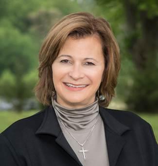 Nancy Newmister, CEO -