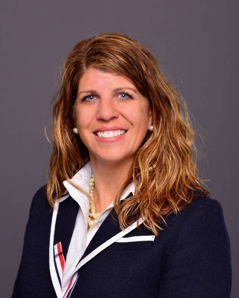 Jill Showalter   Regional Vice President