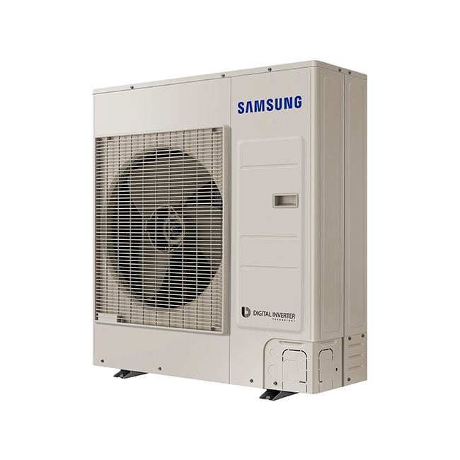 Samsung GEN 5 Air Source Heat Pump Range