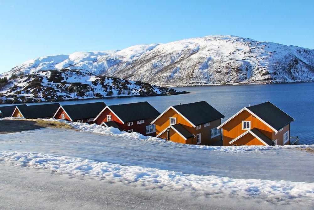 Cold Nordic Climate