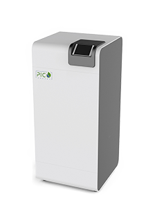 Pico Energy WPS 618 Inverter Ground Source Heat Pump Unit