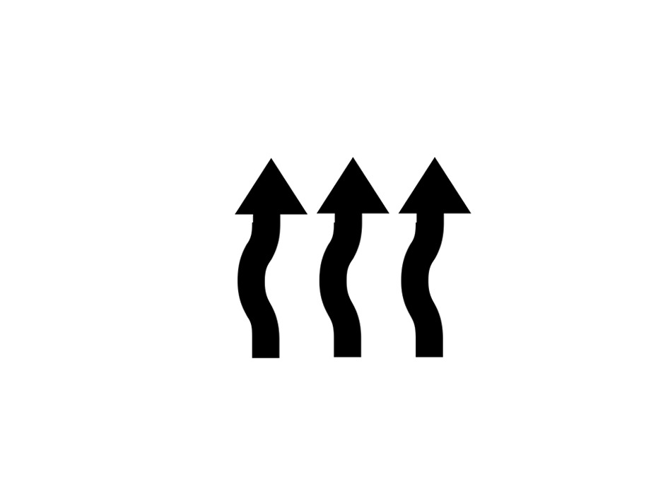 Ground Source Heat Pump Icon