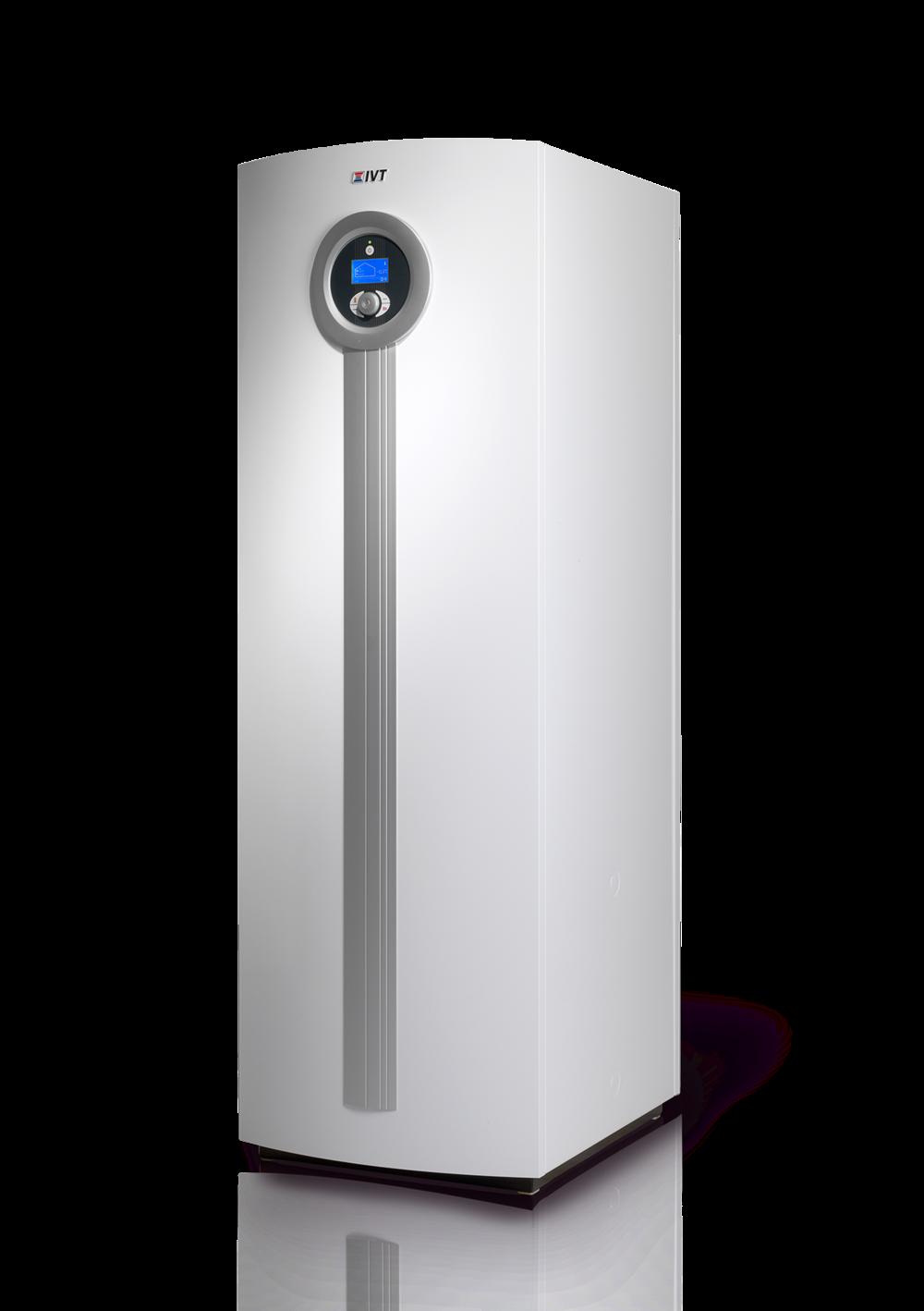 IVT Greenline HE Ground Source Heat Pump
