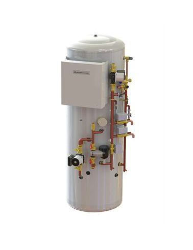 Mitsubishi Pre-Plumbed Domestic Hot Water Cylinder