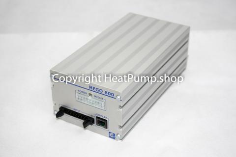 IVT Ground Source Heat Pump Rego Controller