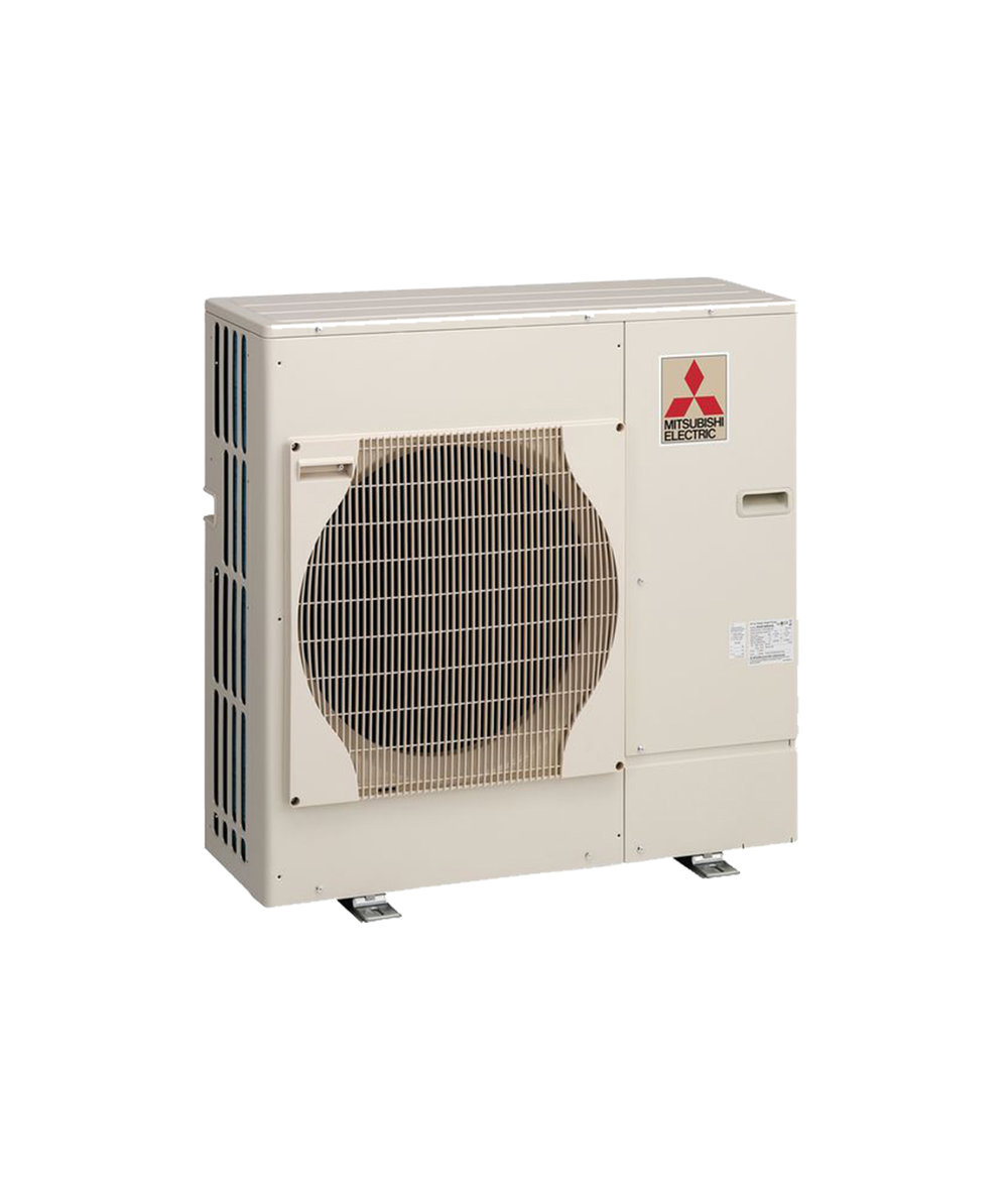 Mitsubishi Ecodan 8.5kW Air Source Heat Pump - 2009