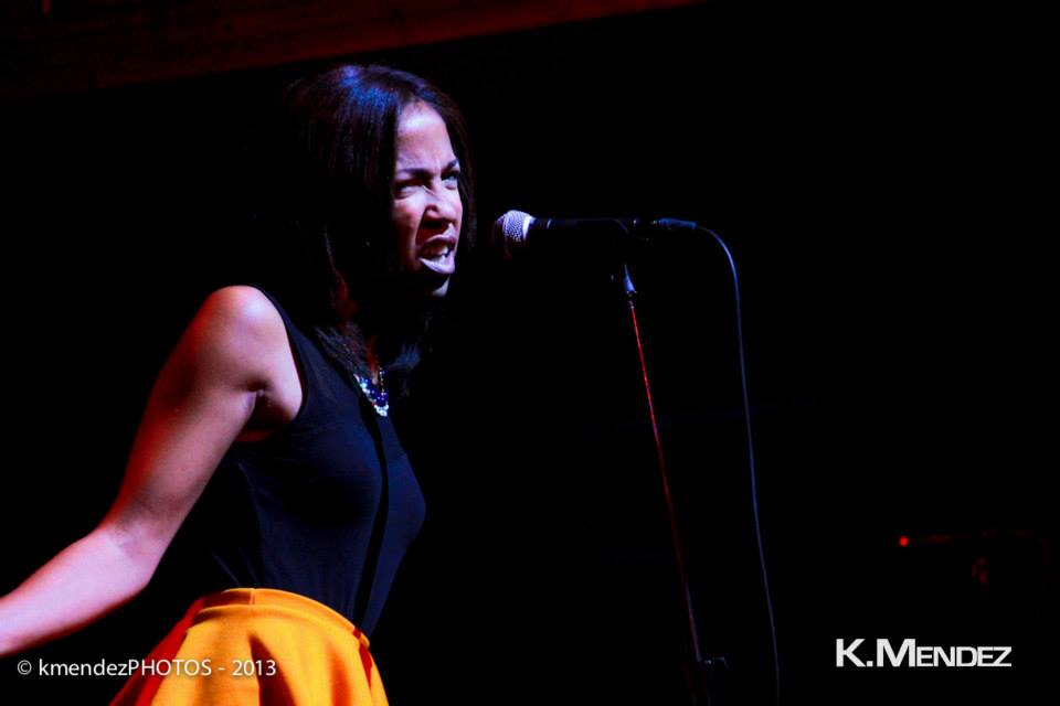 Photo by Kolin Mendez