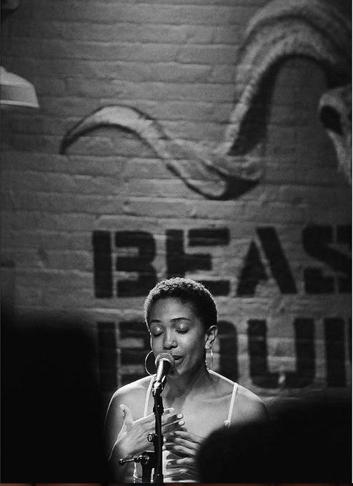 Photo by Alexandra Johnson