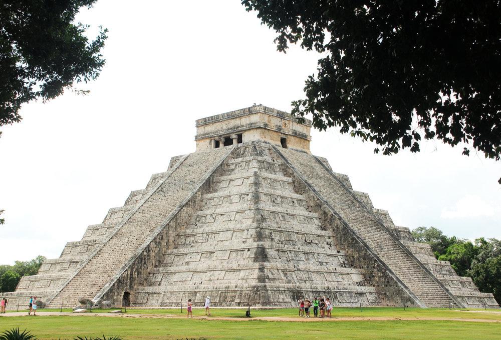 Merida - Mexico Tropical® travel agency