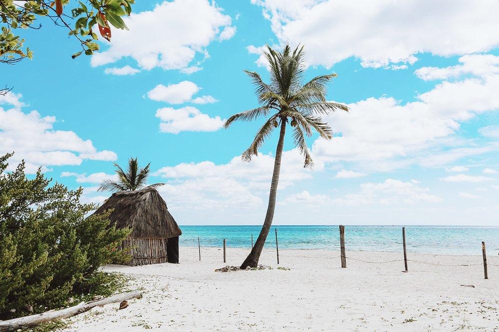Playa del Carmen beach - Mexico Tropical® travel agency.JPG