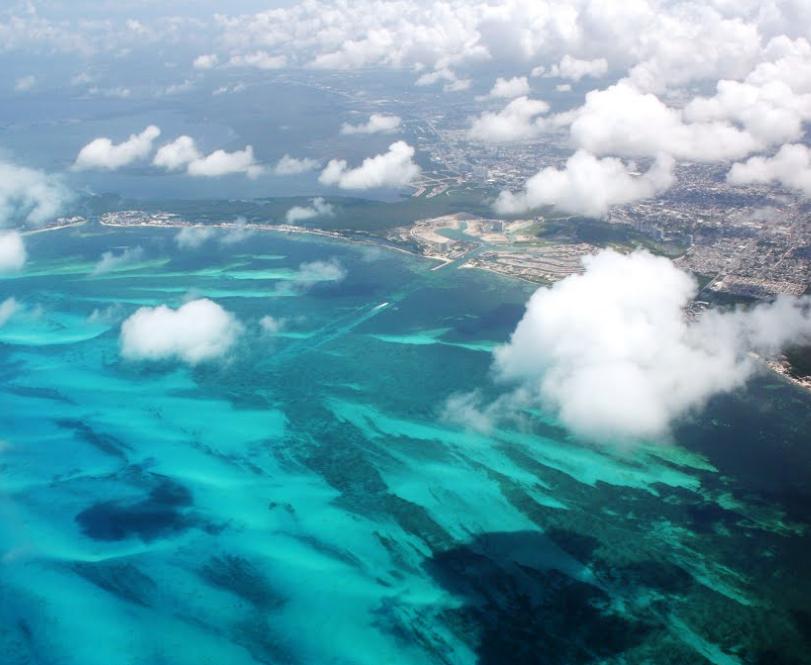 Riviera Maya airplane view.png