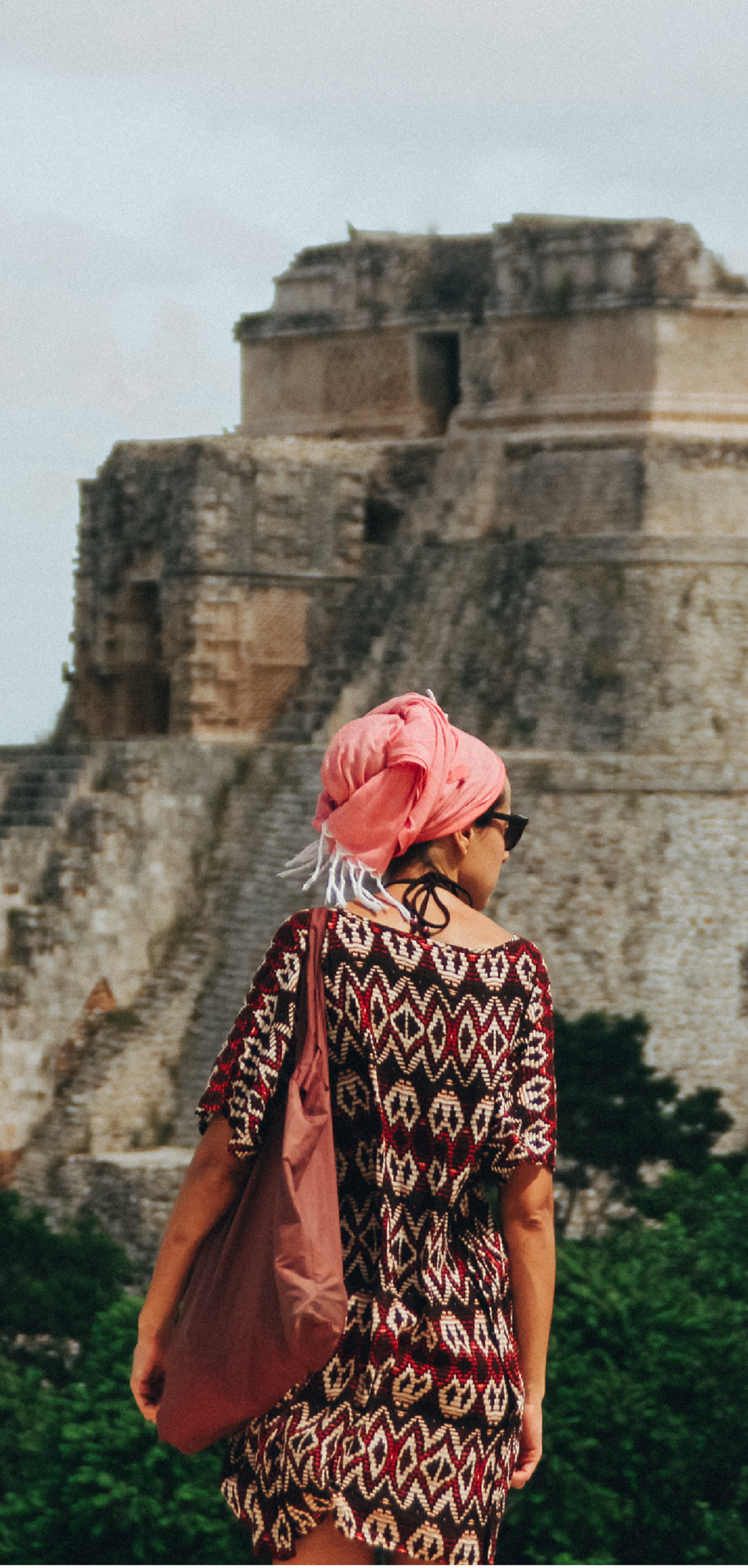 Uxmal - Mexico Tropical® travel agency