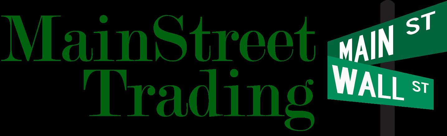 Main Street Trading's Company logo