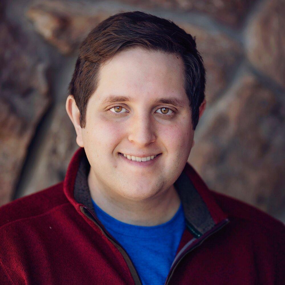 John Putnam, Youth & Children Minister  youth@sttims.net