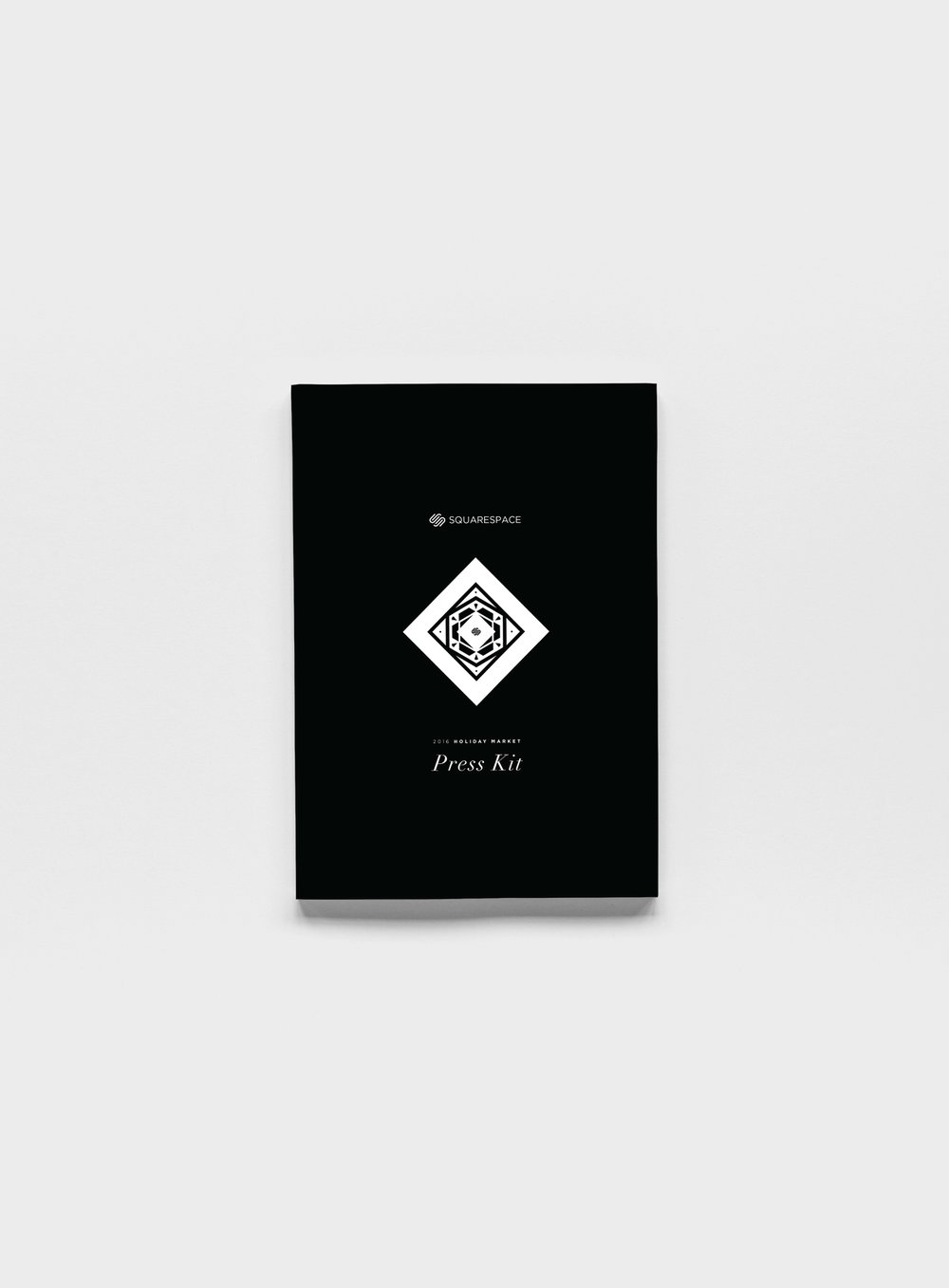 Squarespace Holiday Gift Guide