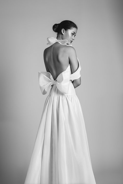 5b2bc7a67dc3 LIVNÉ WHITE -TILDA WEDDING DRESS — Alon Livné White