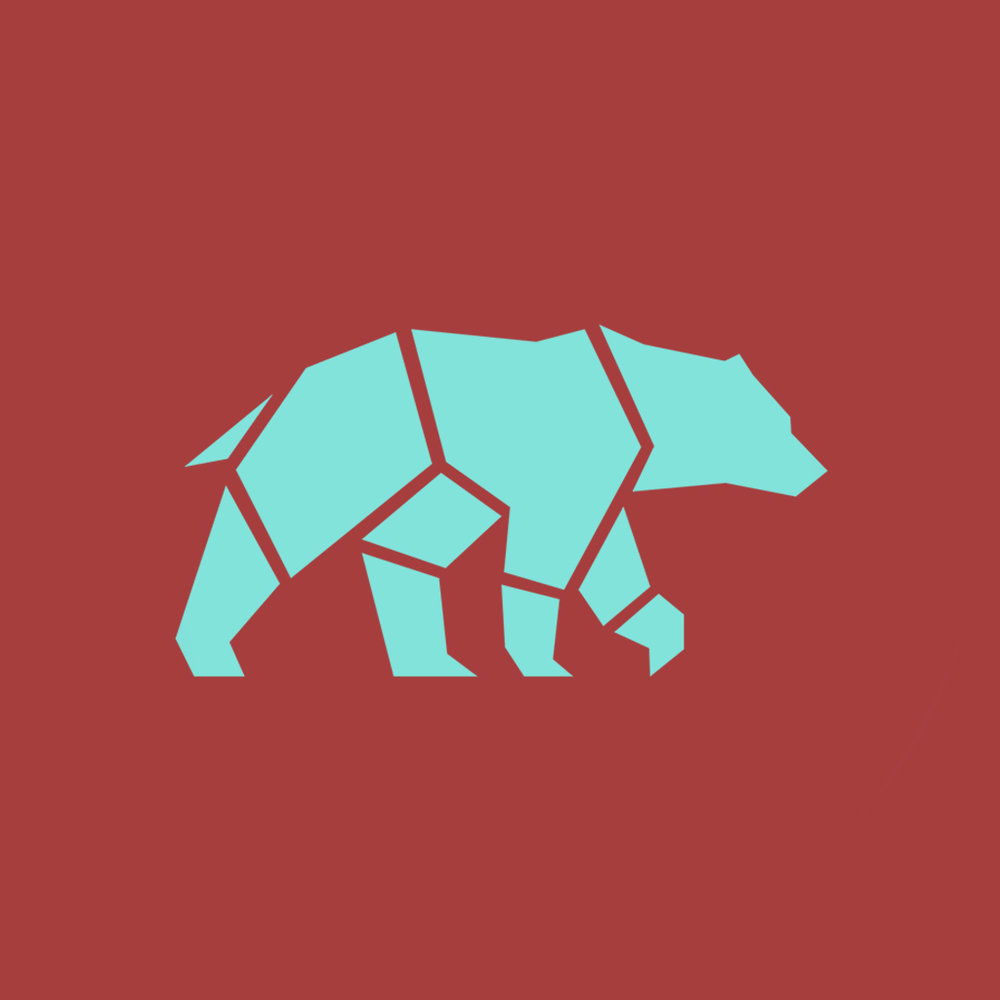PolyBear | Adobe Illustrator