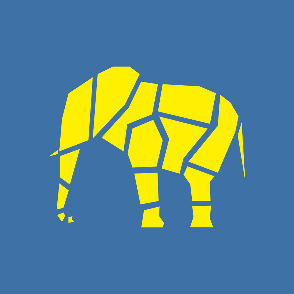 PolyPhant | Adobe Illustrator