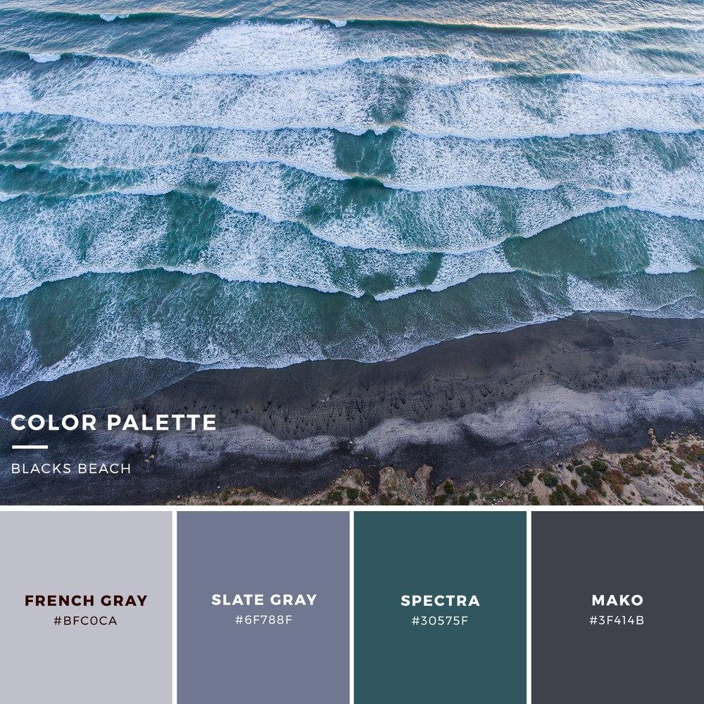 colorpalette_blacksbeach