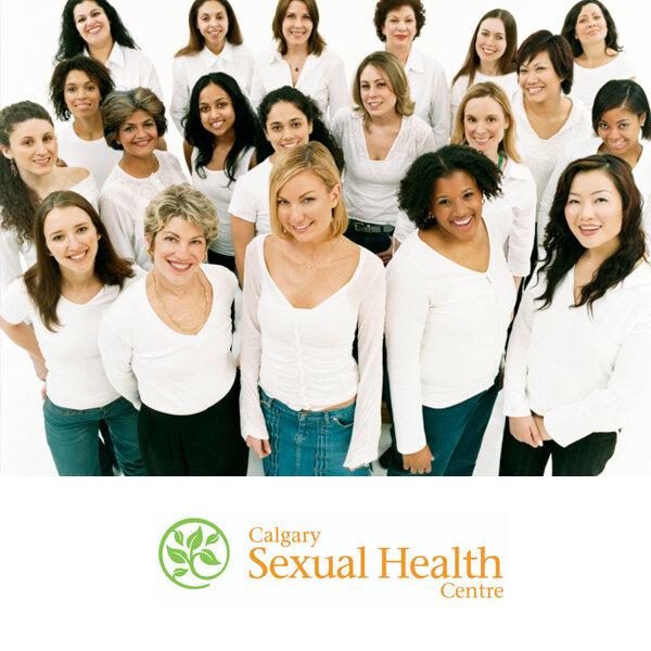 Calgary Sexual Health Centre Jobs