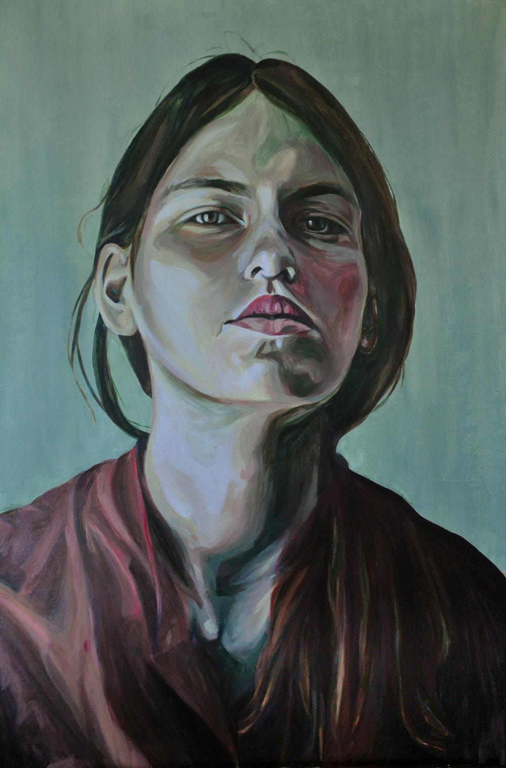 Sabine by Julia Vanderbyl